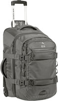 GRANITE GEAR Wheeled Carry-On Duffel Bag