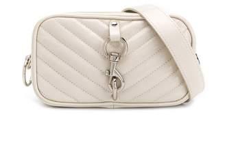 Rebecca Minkoff chevron embroidered belt bag