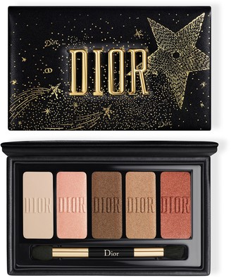Christian Dior Sparkling Couture Eye Palette