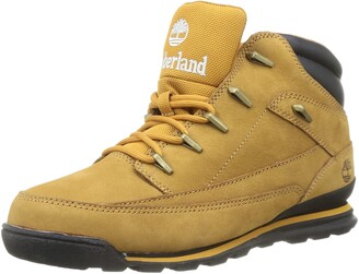 Timberland Men's Euro Rock WR Fashion Boots