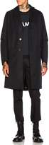 Oamc Airborne Trench Coat