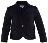 Paul Smith Navy Wool Suit Jacket