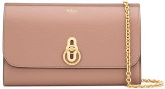 Mulberry Amberley small cross body bag