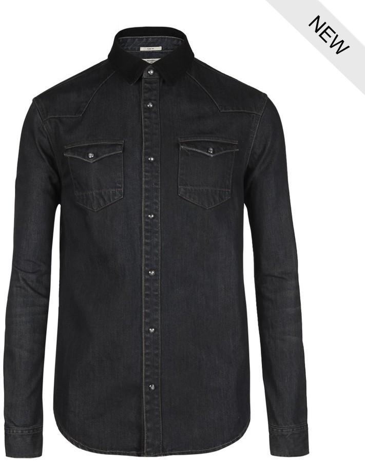 AllSaints Canton Shirt