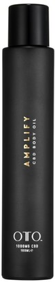 Otö Amplify Cbd Body Oil