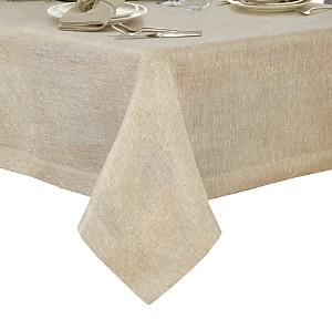 Villeroy & Boch La Classica Metallic Tablecloth, 70 x 146