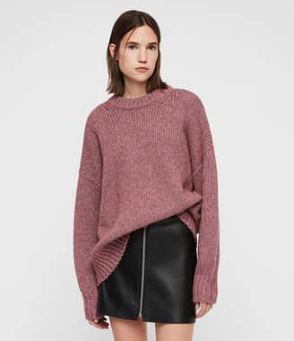 AllSaints Gemini Sweater
