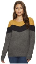 Roxy Love Endures Sweater Women's Clothing