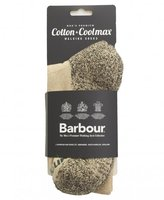 Barbour Grassmoore Boot Socks