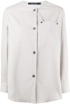 Sofie D'hoore Long-Sleeve Shirt