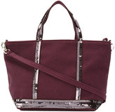 Vanessa Bruno Cabas tote - women - Cotton/Sequin - One Size