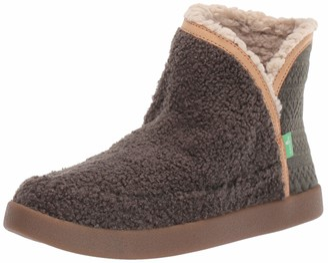 Sanuk Women's Nice Bootah Boot