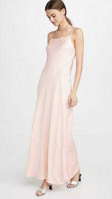 Alexander Wang Wash & Go Maxi Dress