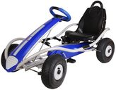Kettler Dakar Racer S Pedal Car Ride-On