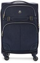 """Swiss Gear SwissGear 20\"""" Expandable Spinner Suitcase"""