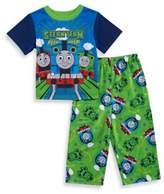 Thomas & Friends 2-Piece PJ Set in Green
