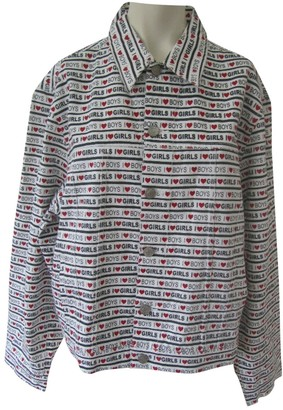 Ashley Williams Multicolour Denim - Jeans Jacket for Women