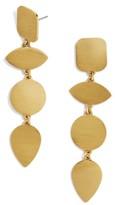 BaubleBar Women's Ida Drop Earrings