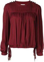 Etoile Isabel Marant 'Nathael' blouse