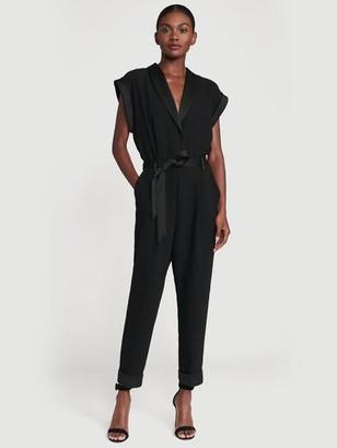 Frame Tux Jumpsuit