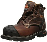 Thorogood Men's Gen-Flex 6 Inch Waterproof Safety Toe Boot