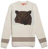 JackThreads Bear Sweater