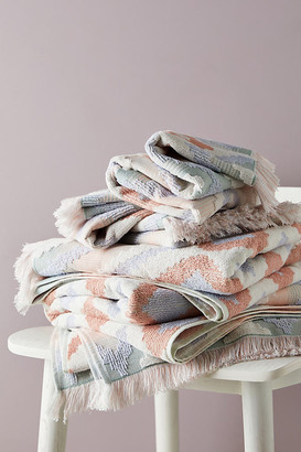 Anthropologie Illiana Towel Collection By in Assorted Size BATH TOWEL