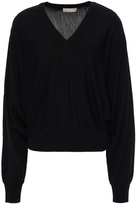 Michael Kors Collection Wool-blend Sweater