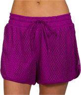 Jockey 4 Mesh Workout Shorts
