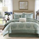 JCPenney Madison Park Arlington 8-pc. Comforter Set