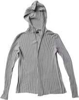 C.P. Company Grey Wool Knitwear for Women