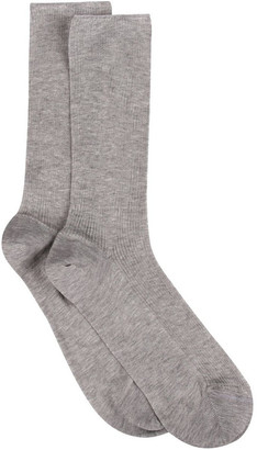 Levante Rib Midi Sock