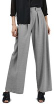 Topshop Women's Wide Leg Trousers