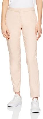 Pieces Women's Pcchino Mw ANK Pants Tb Trouser