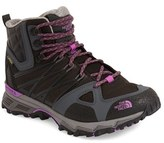 The North Face Women's 'Ultra Hike Ii' Mid Waterproof Hiking Shoe