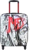 Mandarina Duck Wheeled luggage - Item 55015049