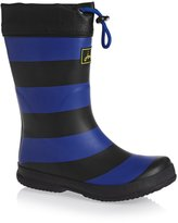 Joules Boys Fleece Lined Winter Wellington Boots