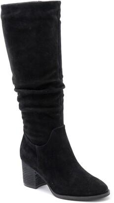 Blondo Nadeen Waterproof Knee High Boot