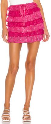 Tularosa Maelie Skirt