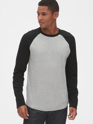 Gap Vintage Soft Raglan T-Shirt