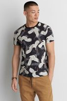 American Eagle Outfitters AE Short Sleeve Print T-Shirt