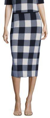 BOSS Fernanda Pencil Skirt
