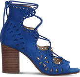 Nine West Gweniah suede sandals