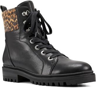 Nine West Wylie Women's Combat Boots