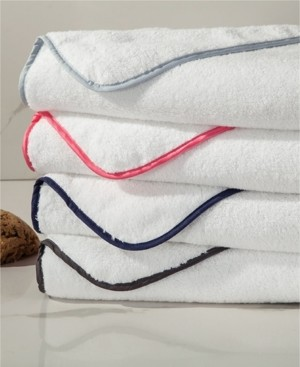 Home Treasures Bodrum Turkish Terry Bath Towel Bedding