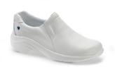 Nurse Mates Dove Slip-On Work Sneaker