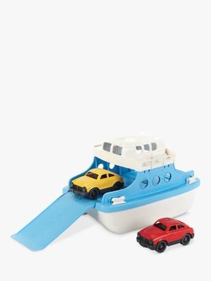 Green Toys Bathtime Ferry Boat