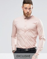 ONLY & SONS Skinny Shirt with Stretch