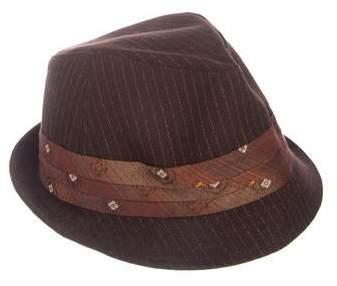 Goorin Bros. Striped Bucket Hat