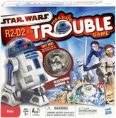 Hasbro Games Trouble R2D2 Is In Trouble